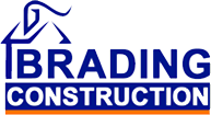 R Brading Limited t/a Brading Construction - Registration 05417551 GB logo
