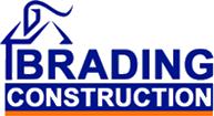 R Brading Limited t/a Brading Construction - Registration 05417551 GB logo